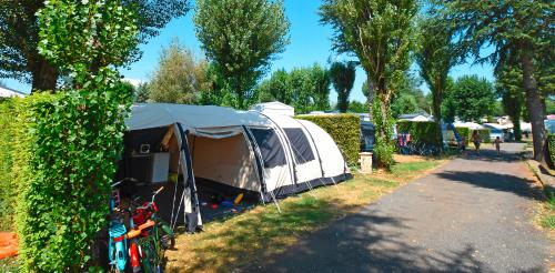 Emplacement camping  2